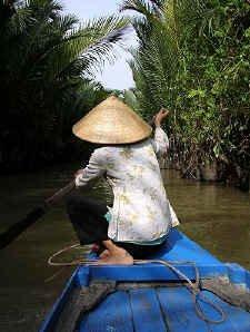 weer vietnam januari